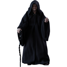 Hot Toys Imperador Palpatine Regular 1/6