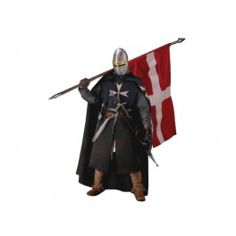 Warriors KNIGHT HOSPITALLER CRUSADER 1/6