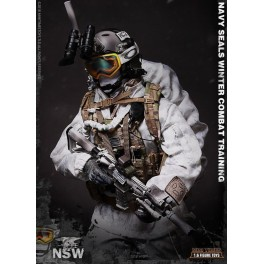 Mini Times toys MT-M011 US Navy Seals Winter Combat Training 1/6