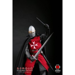 Warriors KNIGHT Sovereign Military Order of Malta 1/6