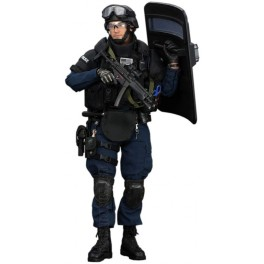 "Soldier Story SS100 10th Anniversary Police ESU ""TACTICAL ENTRY TEAM"