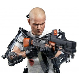 Old Saga Elysium 1/6 Matt Damon‎ 1/6