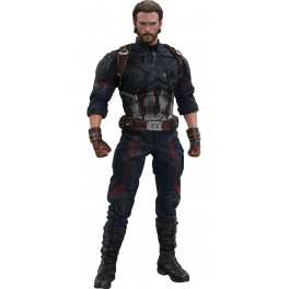 Hot Toys Captain America 1/6 Avengers: Infinity War
