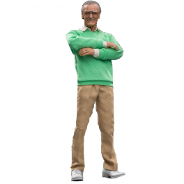 Comics Legend  Stan Lee 1/6 Marvel