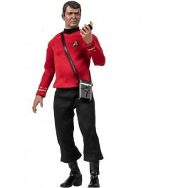 Quantum Mechanix Commander Montgomery Scott: Star Trek 1/6