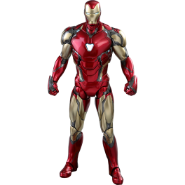 Hot Toys 1/6 Avengers: Endgame Iron Man Mark LXXXV