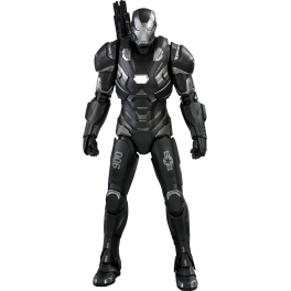 Hot Toys 1/6 Avengers: Endgame War Machine