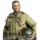 Facepool 1/6 Ranger Captain  John H. Miller  - O Resgate do Soldado Ryan