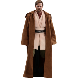 Hot Toys Obi-Wan Kenobi Deluxe Version 1/6
