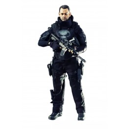 Art Figure  Punisher: War Zone  1/6