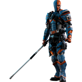 Hot toys Deathstroke Hot Toys 1/6 Batman