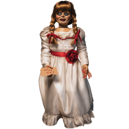 The Conjuring  Annabelle Doll Trick Or Treat Studios 1/1