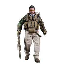 Mini Times Lone Survivor 1/6 Mark Wahlberg
