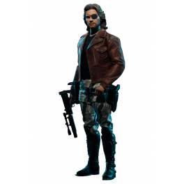 Escape from New York: Snake Plissken - Sideshow 1/6