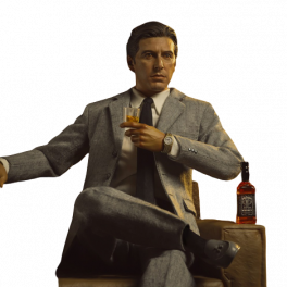 Present Toys Al Pacino Godfather 1/6  Michel Corleone